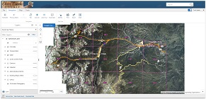 Clear Creek County, CO - Official Website - Interactive Maps