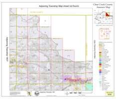 Clear Creek County CO Official Website Hard Copy Maps - Clear us map